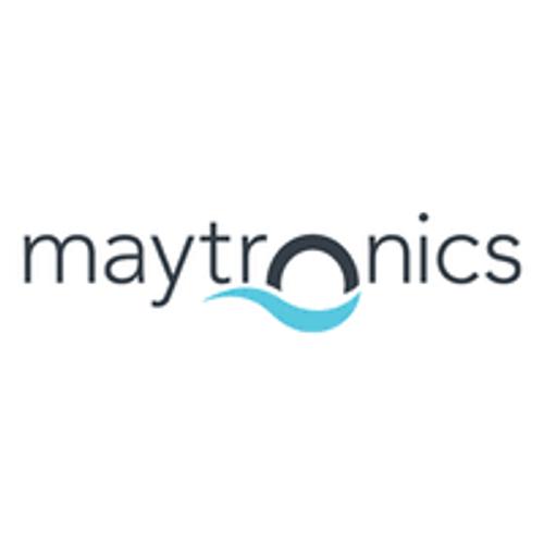 Maytronics Handle Set Enduro 21R Black and Yellow, 9995709