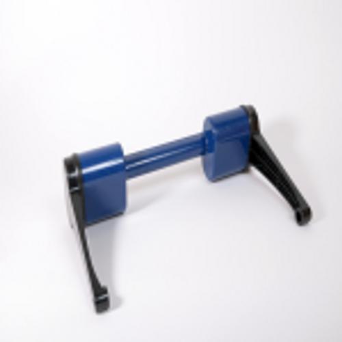 Maytronics Black And Blue Handle Assembly HD, 9995707 (MAY-201-9547)