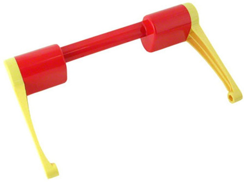 Maytronics Handle Red and Yellow, 9995685 (MAY-201-9603)