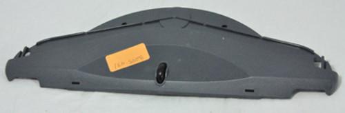 Maytronics Side Panel For Dx3 W/Wheel Grey (9997113-ASSY)