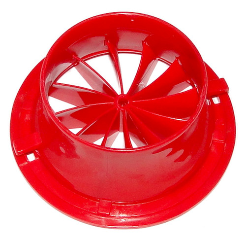 Maytronics Impeller Tube -Red, 9995075