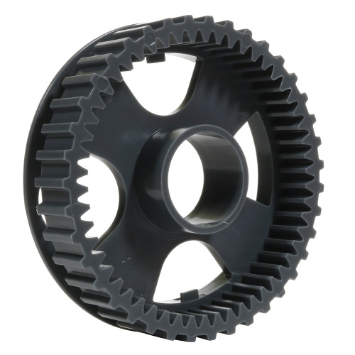 Maytronics Wheel Gray Front, 9983111