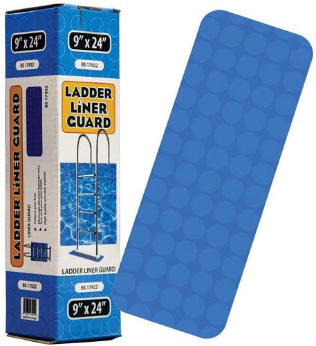 """Blue Torrent 9"""" x 24"""" Ladder Liner Guard Mat, BS 17922 (BS 17922)"""