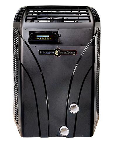 AquaCal HeatWave SuperQuiet SQ125 Heat Pump, SQ125AHDSBPB (ACL-15-1002)