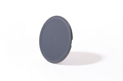 Maytronics Large Wheel Cover, Dark Gray, 99830141