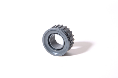 Maytronics Small Wheel Cover, Dark Gray, 99830151 (MAY-201-0049)