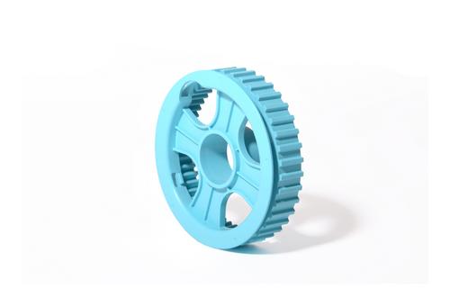 Maytronics Front Wheel - Turquoise, 99831114