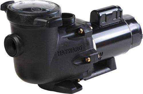 Hayward Tristar 1.5HP 115/230V Single Speed Pump, W3SP3210X15 (HAY-10-1029)