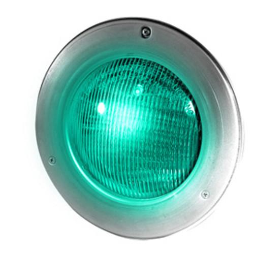 Hayward ColorLogic 4.0 Pool Light Stainless Steel Face Rim LED 120V 50' Cord, W3SP0527SLED50