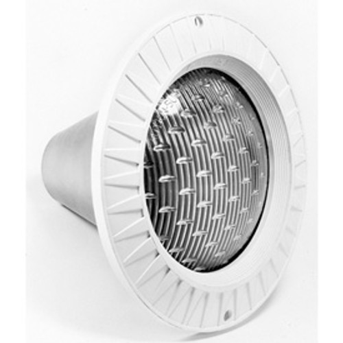 Hayward AstroLite Pool Light Stainless Steel Face Rim, 500W 120V 50'Cord , W3SP0583SL50 (W3SP0583SL50)