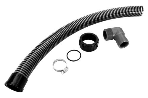 """Pentair 20"""" Quick Connect Hose Assembly, 86013090"""