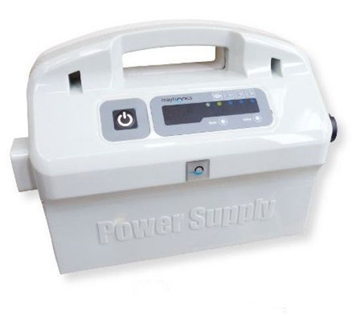 Maytronics Power Supply Switch Dynamic, Plus Weekly Timer, 9995678-US-ASSY (MAY-201-0022), 081159075675