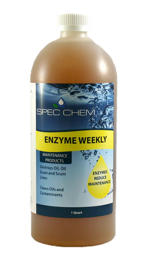 Enzyme Weekly by Spec Chem