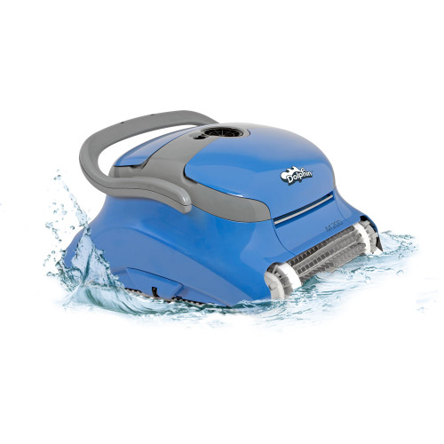 Maytronics Dolphin M200 robotic pool cleaner