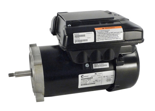 Century 1.65 HP V-Green Variable Speed Replacement Motor, 230V, ECM16CU (MGT-60-4037)