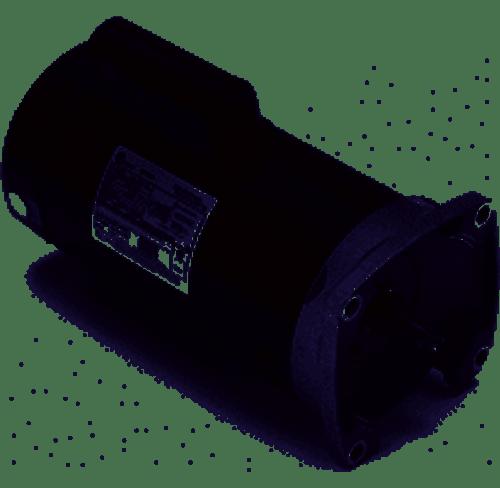Century Centurion 1081 Series 2 HP, 56Y Frame Motor B2859 (MGT-60-2859)