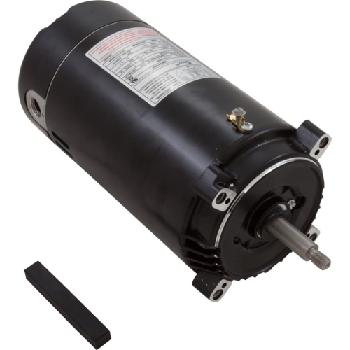 Century C-Face 1 HP Single Speed Up Rated Pool Filter Motor UST1102 56J (CT1102)