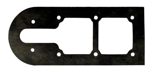 Anthony G256 Heater Inlet / Outlet Gasket, 015981 (APCG3177)