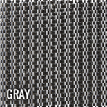 Gray Pool Safety Covers
