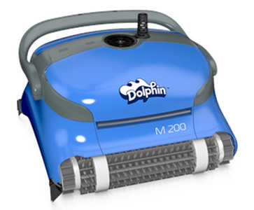 Dolphin M200 By Maytronics E Z Test Pool Supplies