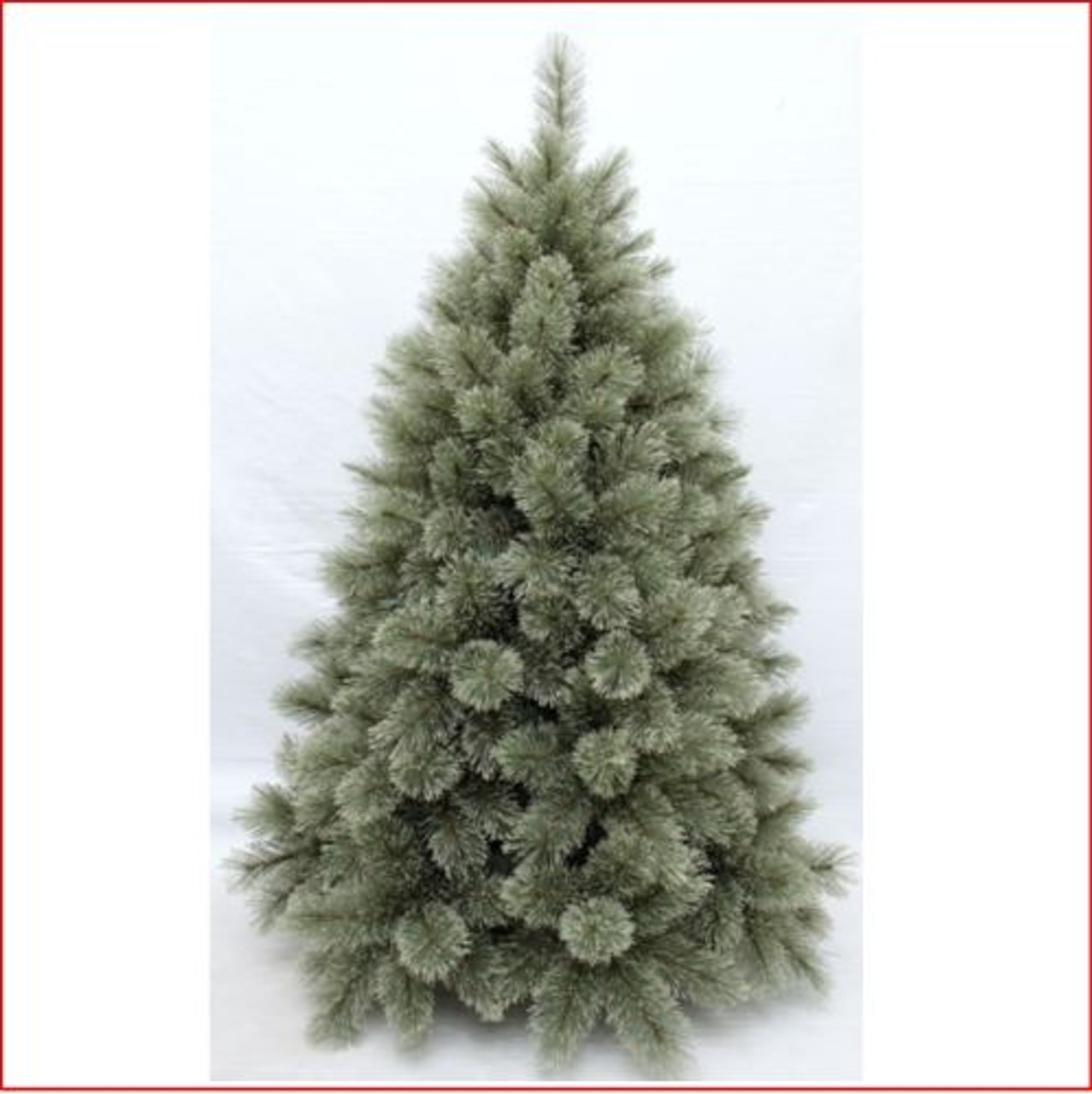 Mountain Cashmere Tree 1 52m Father Christmas Designs