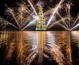 The Most Beautiful Christmas Trees Around the World
