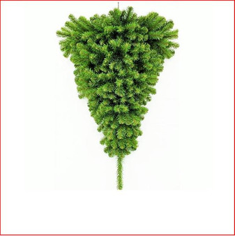 Sequoia Wall Christmas Tree 91cm (3ft)
