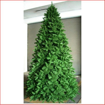 Scandia Spruce 3.66m Dark Green