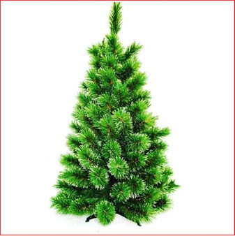 Appalachian Pine Christmas Tree 91cm