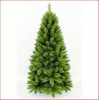 Slim Vienna Spruce 2.13m Christmas Tree