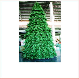 Paramount Spruce Christmas Tree Outdoor 8m