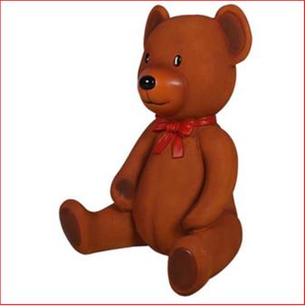 Polyresin Teddy Bear 3ft