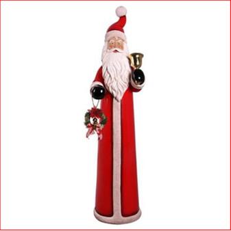 Skinny Santa 6ft