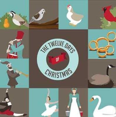 12 Days of Christmas Carols