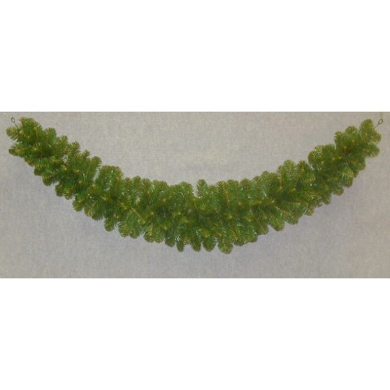 Alberta Spruce Swag Garland 5ft