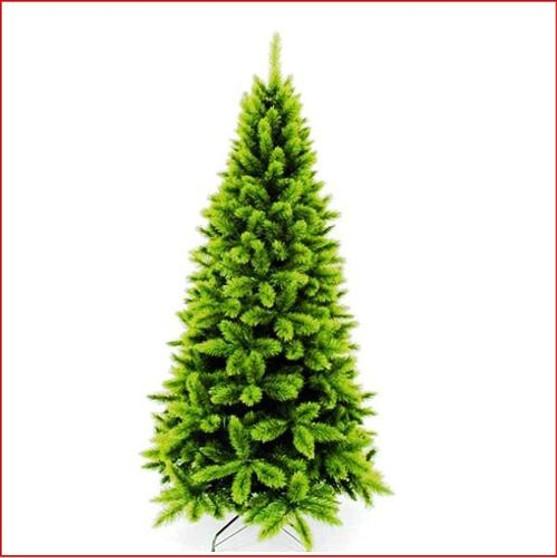 Pitch Pine 1.83m Christmas Tree