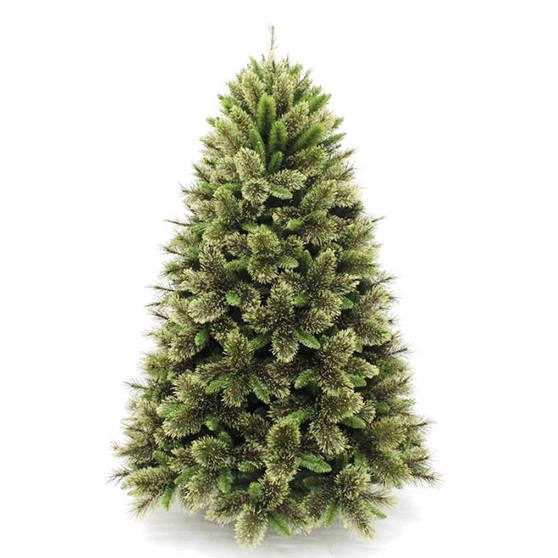 American Cashmere artificial Christmas Tree 2.13m
