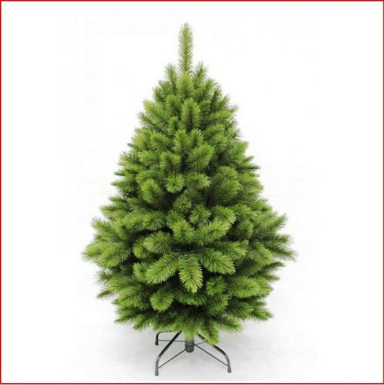 Pitch Pine 1.37m Christmas Tree