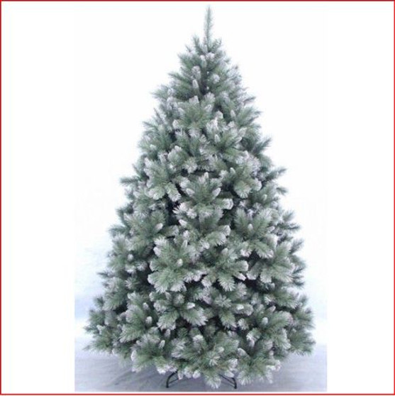 New Hampshire Pine Tree Blue/green frosted 1.98m (6.5ft)