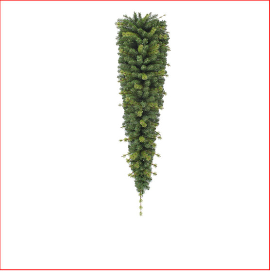 Wall Hanging Triangular Christmas Garland 2.74m (9ft)