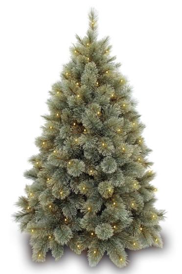 Mountain Cashmere Christmas Tree 1.83m (6ft)
