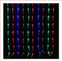 The 80 LED Mini Bubble Tube Curtain Christmas Lights are a great size to decorate a small bach drop or little area. Decorating with The 80 LED Mini Bubble Tube Curtain Christmas Lights is endless as the led lights can be used Indoor/Outdoor and you can create to your imagination. The 80 LED Mini Bubble Tube Curtain Christmas Lights in Multi Colour can be used on your gutter, one or more sets will be needed to have the beautiful effect of a curtain wall affect. The beauty of the LED Lights is that they are energy efficient and very little power is used and you can enjoy a joyful Merry Christmas at low energy cost.