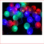 The Novelty Lights 32 LED Wire Ratten Balls Multi, great for a small table tree or for decorating a small product and space. Very popular with the kids for there bedroom wall. DIY decorate your christmas wreath, alberta spruce wreath 61cm is availabe and will look fantastic with just the strand of multi-colour wire ratten balls, the LED lights will make this wreath glow and look beautful.