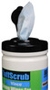 CP194 - HCI TuffScrub by Vinco GRAFFITI Wipe - 80 Wipes - Flip-Top Facilitates Easy Dispensing of Wipes and Prevents Drying Out