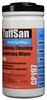 CP197 - HCI TUFFSAN by Vinco-SanWipe Scrubbing & Cleaning Wipe - 80 Wipes - Heavy-Duty Sanitising Wipe