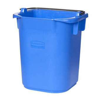 Rubbermaid Bucket 5 L - Blue