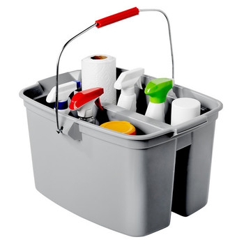 Rubbermaid FG262888GRAY