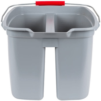 Rubbermaid Double Bucket 18 L
