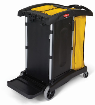 Rubbermaid High Capacity Cart