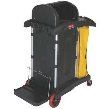 Rubbermaid Healthcare Cart